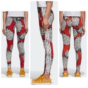 Adidas Originals X Farm Three Stripe Leggings